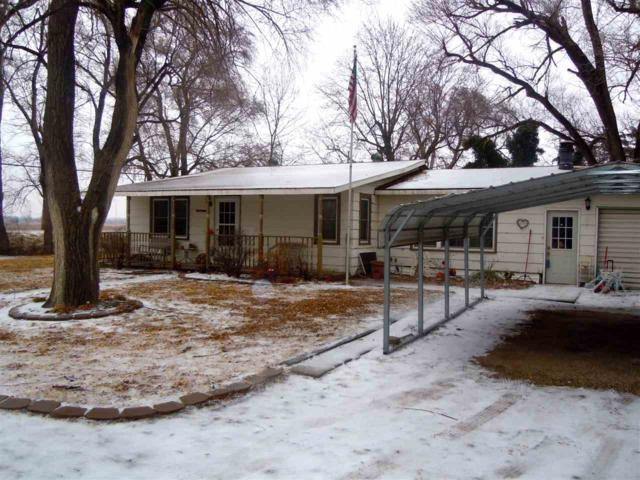 721 W 61st St N, Wichita, KS 67204 (MLS #547392) :: Select Homes - Team Real Estate