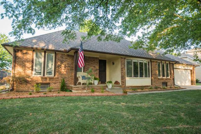 2432 N Hathway Cir, Wichita, KS 67226 (MLS #547398) :: Better Homes and Gardens Real Estate Alliance