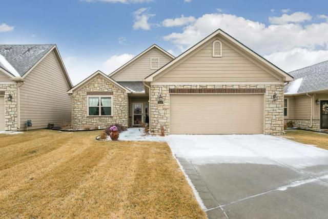 9617 W Village Place, Maize, KS 67101 (MLS #547402) :: On The Move