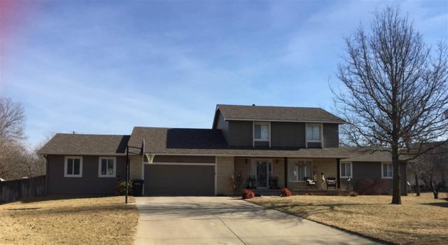 3302 Huntington Ct, Augusta, KS 67010 (MLS #547426) :: Select Homes - Team Real Estate