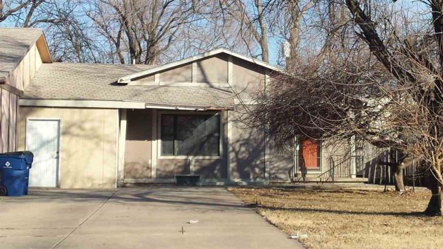 514 S Sheridan, Wichita, KS 67213 (MLS #547434) :: Select Homes - Team Real Estate