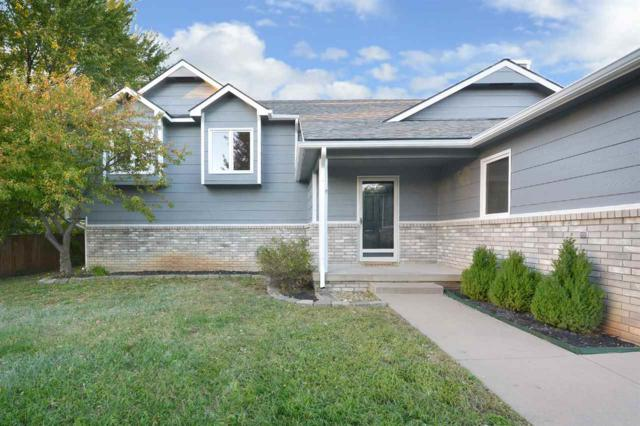 5004 E Willow Point Rd, Bel Aire, KS 67220 (MLS #547453) :: Select Homes - Team Real Estate