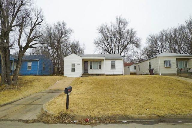 2320 N Grove St, Wichita, KS 67219 (MLS #547466) :: On The Move