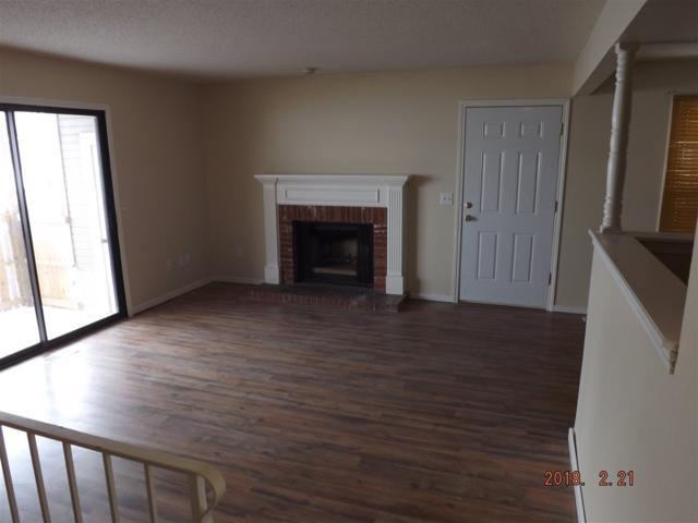 1717 S Cypress St Apt 1612, Wichita, KS 67207 (MLS #547502) :: On The Move