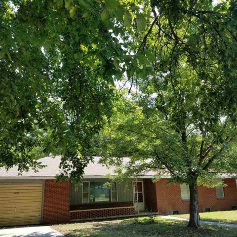 20 N Front St., LANGDON, KS 67583 (MLS #547512) :: Lange Real Estate