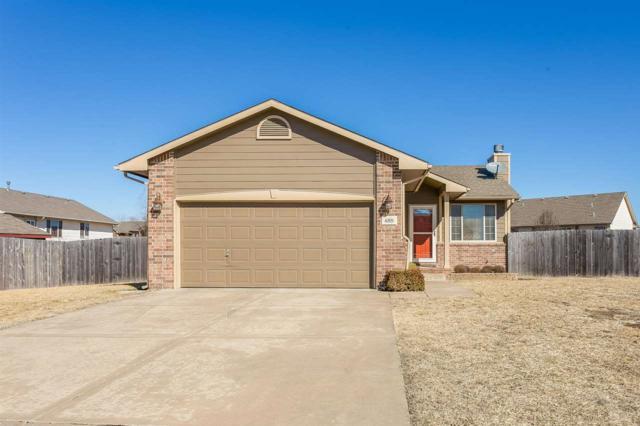 680 Cedar, Benton, KS 67017 (MLS #547520) :: Select Homes - Team Real Estate