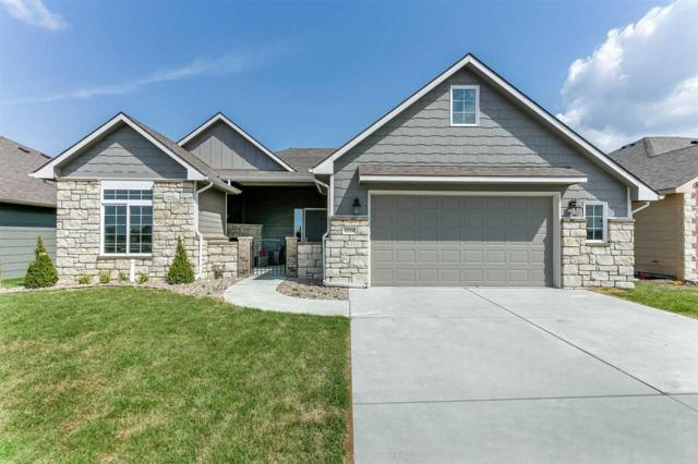 6334 W Venice, Wichita, KS 67205 (MLS #547544) :: Select Homes - Team Real Estate