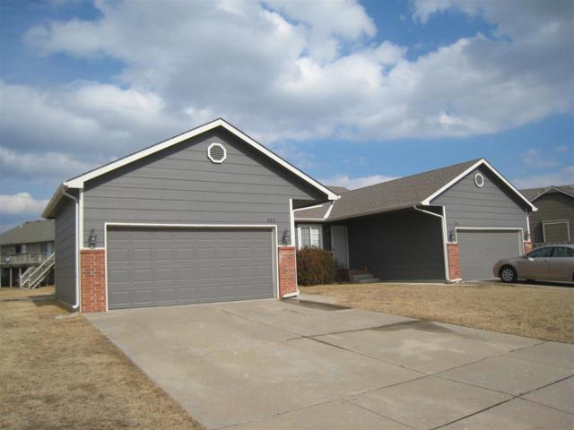 8950 W Meadow Park 8952 W Meadow P, Wichita, KS 67205 (MLS #547550) :: On The Move