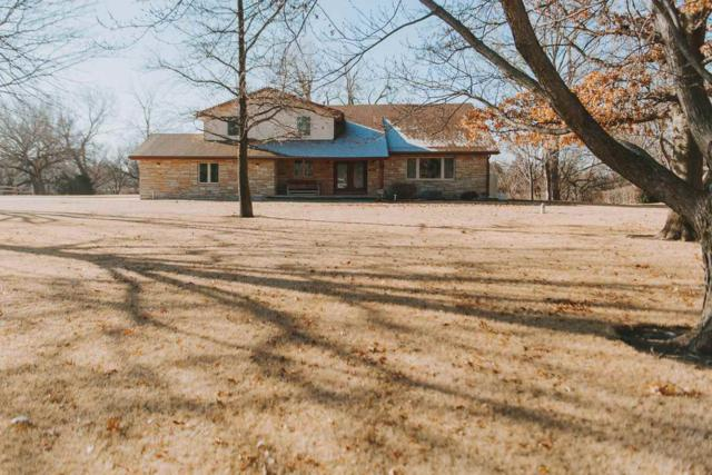241 W Ness St, Valley Center, KS 67147 (MLS #547561) :: Better Homes and Gardens Real Estate Alliance