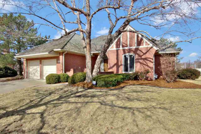 9102 E Killarney Pl, Wichita, KS 67206 (MLS #547588) :: Better Homes and Gardens Real Estate Alliance