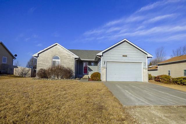 425 S Ohio St, Benton, KS 67017 (MLS #547614) :: Select Homes - Team Real Estate