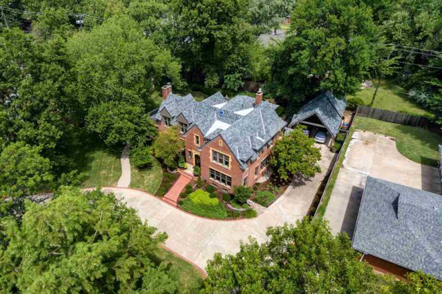 52 E Norfolk Dr, Eastborough, KS 67206 (MLS #547639) :: Select Homes - Team Real Estate
