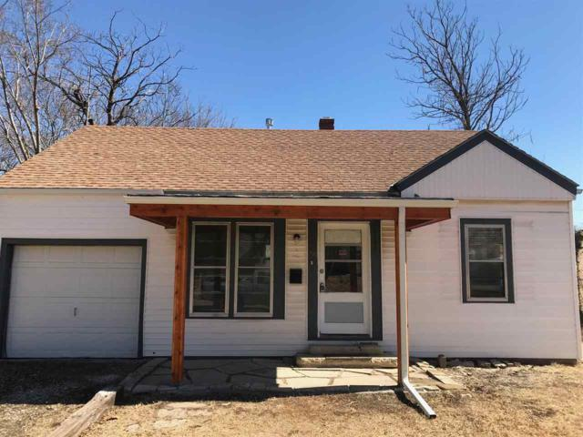 632 N Glendale St, Wichita, KS 67208 (MLS #547656) :: Better Homes and Gardens Real Estate Alliance