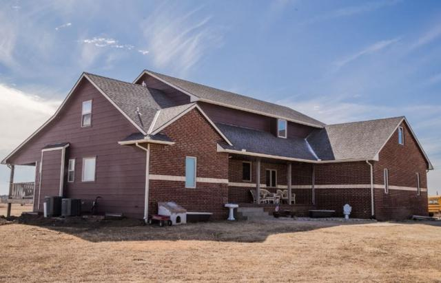 7141 SW 120th St, Augusta, KS 67010 (MLS #547667) :: Select Homes - Team Real Estate