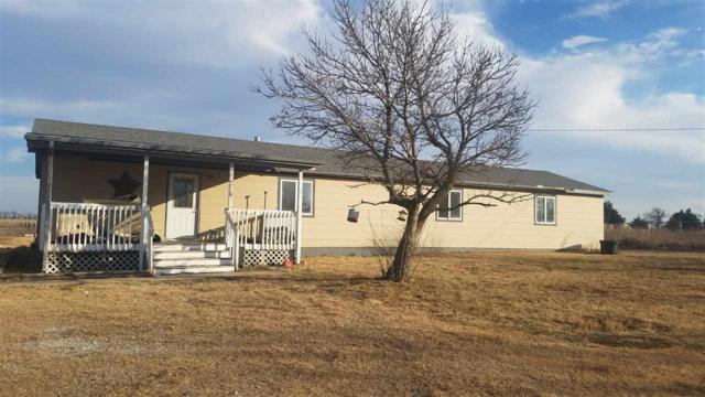 1264 N Drury Rd, Clearwater, KS 67026 (MLS #547673) :: Select Homes - Team Real Estate