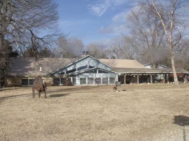 1848 261st Rd., Atlanta, KS 67008 (MLS #547701) :: Better Homes and Gardens Real Estate Alliance
