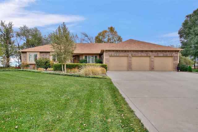21130 Tower Lakes Cir, Colwich, KS 67030 (MLS #547707) :: On The Move