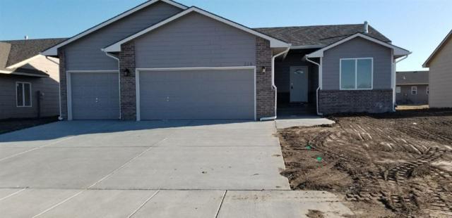 516 S Horseshoe Bend, Maize, KS 67101 (MLS #547717) :: Select Homes - Team Real Estate