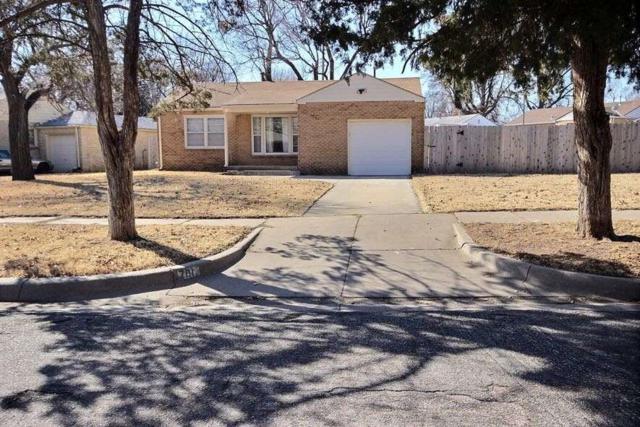701 S Prairie Park Rd, Wichita, KS 67218 (MLS #547722) :: Select Homes - Team Real Estate