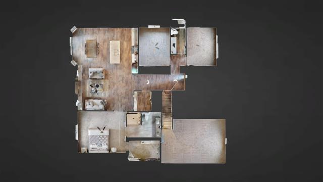 1362 S Sierra Hills, Wichita, KS 67230 (MLS #547756) :: Select Homes - Team Real Estate