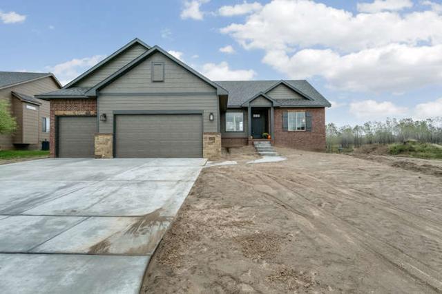 6429 W Kollmeyer Ct, Wichita, KS 67205 (MLS #547762) :: Better Homes and Gardens Real Estate Alliance