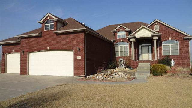 22140 W 52nd Street N, Andale, KS 67001 (MLS #547769) :: Better Homes and Gardens Real Estate Alliance