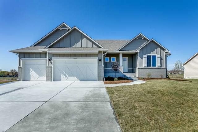 14703 W Moscelyn, Wichita, KS 67235 (MLS #547780) :: Select Homes - Team Real Estate