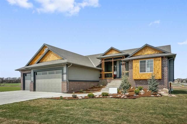 2630 E 48th St N, Wichita, KS 67219 (MLS #547786) :: Select Homes - Team Real Estate