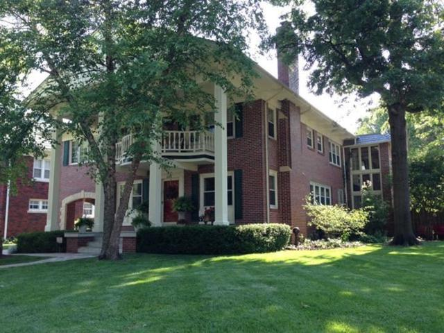 225 N Crestway St, Wichita, KS 67208 (MLS #547799) :: Wichita Real Estate Connection
