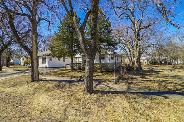127 S Ohio St, Benton, KS 67017 (MLS #547813) :: Select Homes - Team Real Estate
