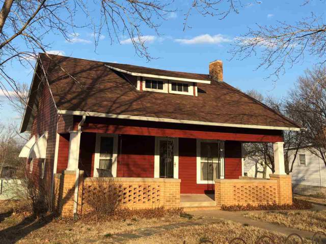 910 Caney Rd, Cedar Vale, KS 67024 (MLS #547905) :: Better Homes and Gardens Real Estate Alliance