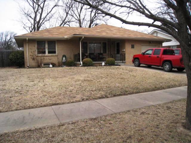 2007 S Volutsia St, Wichita, KS 67211 (MLS #547927) :: Select Homes - Team Real Estate