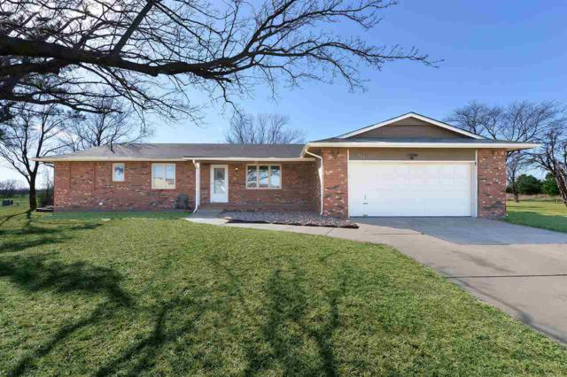 437 N Sunrise, Rose Hill, KS 67122 (MLS #547932) :: Select Homes - Team Real Estate