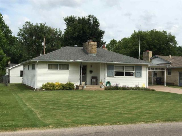 1208 N A, Arkansas City, KS 67005 (MLS #547937) :: Select Homes - Team Real Estate
