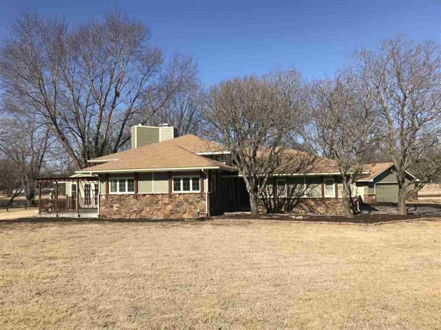 1501 S Phyllis Ln, Andover, KS 67002 (MLS #547951) :: Select Homes - Team Real Estate