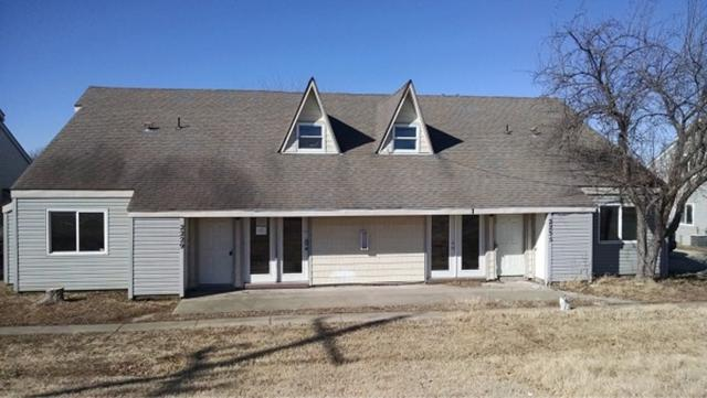 2229 Prairie St, Emporia, KS 66801 (MLS #547975) :: On The Move