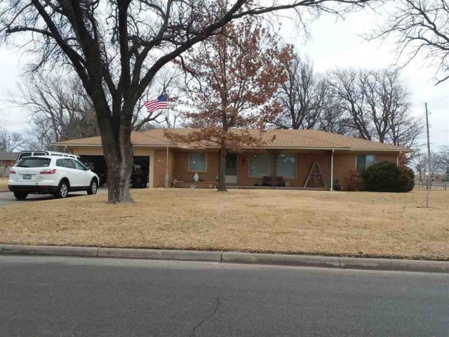 1320 S Pine, Newton, KS 67114 (MLS #547988) :: Select Homes - Team Real Estate
