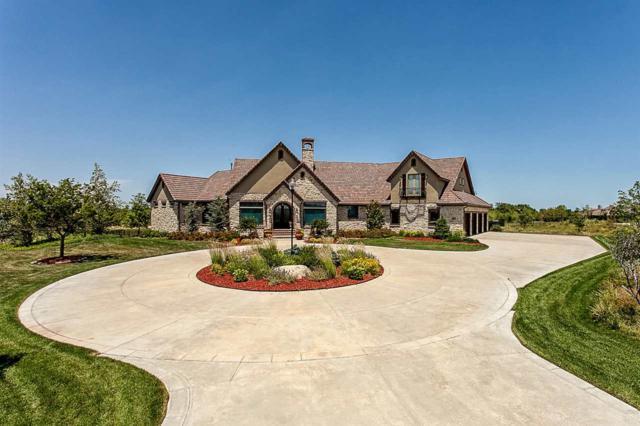 1212 E Bluestem Court, Andover, KS 67002 (MLS #548014) :: Better Homes and Gardens Real Estate Alliance