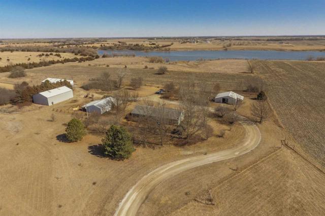8604 S Webb Rd, Newton, KS 67114 (MLS #548015) :: Select Homes - Team Real Estate