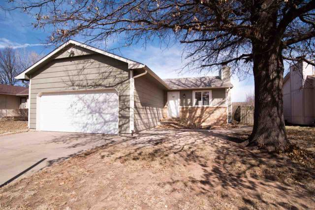 11906 W 20th St N, Wichita, KS 67212 (MLS #548020) :: Select Homes - Team Real Estate