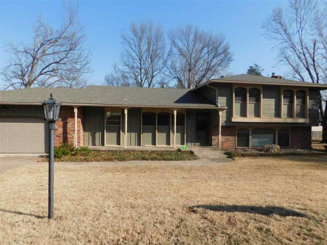 515 Highland Dr, Arkansas City, KS 67005 (MLS #548021) :: Select Homes - Team Real Estate