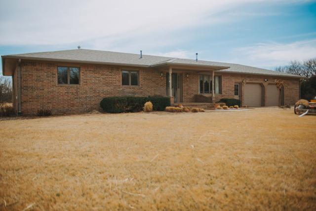 11401 NW 12th Street, Halstead, KS 67056 (MLS #548037) :: Select Homes - Team Real Estate