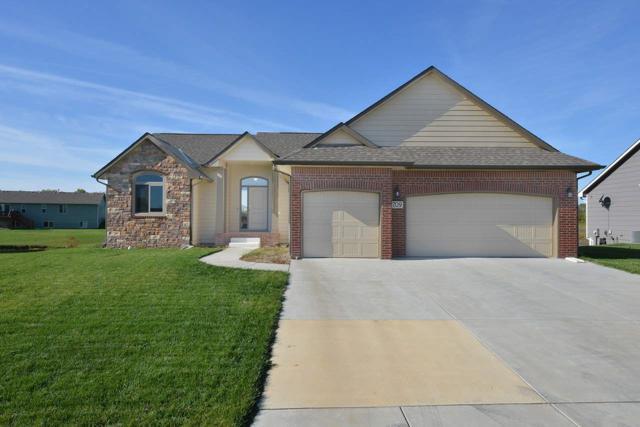 709 S Horseshoe Bend St, Maize, KS 67101 (MLS #548038) :: Select Homes - Team Real Estate