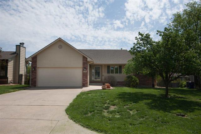 6758 E 44th Ct N, Bel Aire, KS 67226 (MLS #548042) :: Select Homes - Team Real Estate