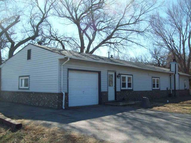 4631 N Maize Rd, Maize, KS 67101 (MLS #548049) :: On The Move