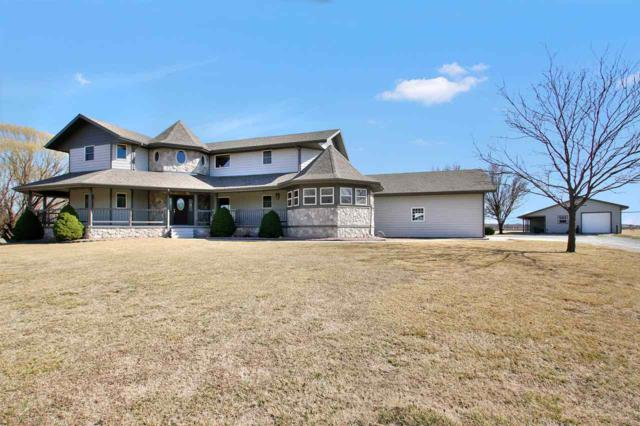 6525 W 79th St S, Haysville, KS 67060 (MLS #548056) :: On The Move