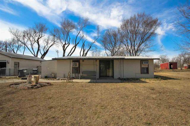 10231 S Meridian Ave, Peck, KS 67210 (MLS #548060) :: Select Homes - Team Real Estate