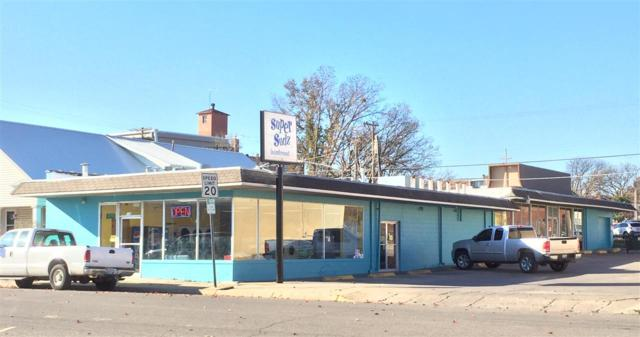 139 N Gordy St, El Dorado, KS 67042 (MLS #548086) :: Glaves Realty