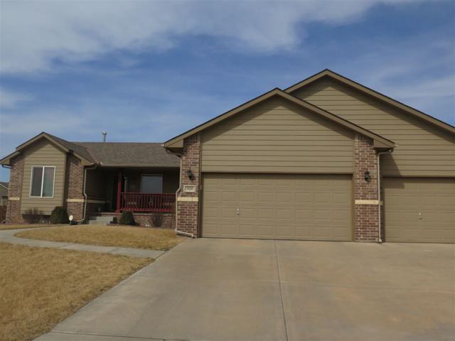 920 N Oak Ridge Ct, Goddard, KS 67052 (MLS #548089) :: Select Homes - Team Real Estate