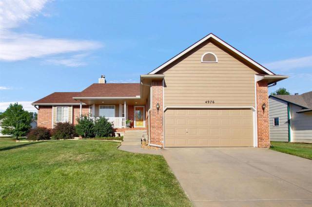 4976 N Parkhurst St, Bel Aire, KS 67220 (MLS #548090) :: Select Homes - Team Real Estate